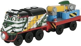 Best wooden chuggington trains Reviews