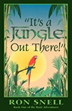 Best it's a jungle out there book Reviews