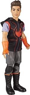 Marvel Rising Secret Warriors Dante Pertuz Inferno Training Outfit Doll