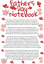 Father's Day Notebook: Funny Thoughtless Little Pig Dad Daughter Journal - Temper Tantrum Gag Gift For Tempered Dads - Father's Day Gift With Rude ... From Wife, Daughter, Stepson, Stepdaughter