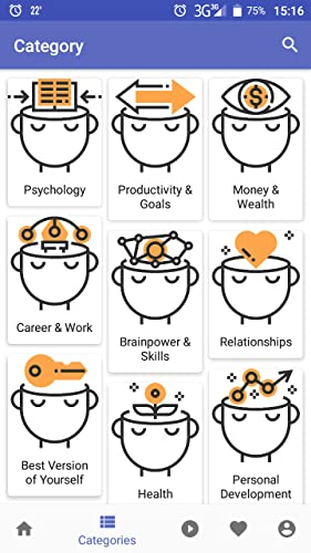 Brainfit : Self Development & Growth Mindset Coach