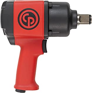 Chicago Pneumatic, CP7773, Air Impact Wrench, 1 In. Dr, 6300 rpm