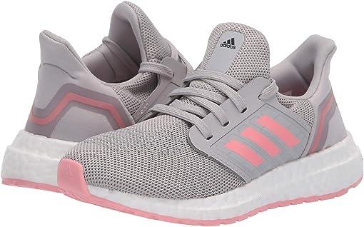 Grey/Glory Pink