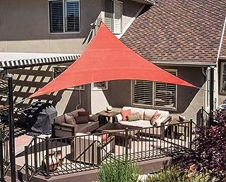 Best porch sun shade sail Reviews