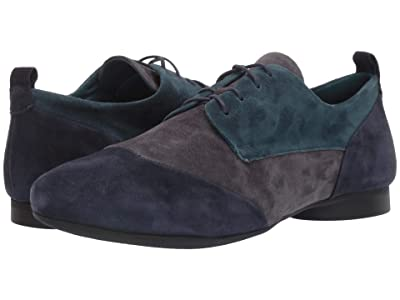 Think! Guad Oxford 85271 (Water/Kombi) Women