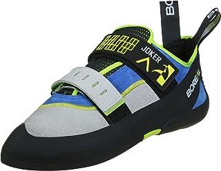 Boreal Unisex Adults Joker Lace Climbing Shoe