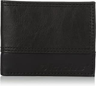 Dickies 2019 Mens Slimfold Wallet, 11 cm