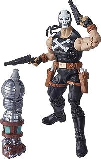 Hasbro Collectibles - Black Widow Blu Legends No Quarter (Marvel)