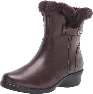 Propet Women's Waylynn Ankle Boot, 6.5 Wide US