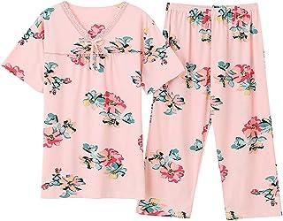 Amazon.es: pantalon de pijama de señora: Ropa