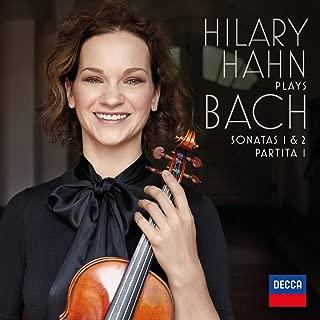 J.S. Bach: Sonata for Violin Solo No. 1 in G Minor, BWV 1001 - 4. Presto