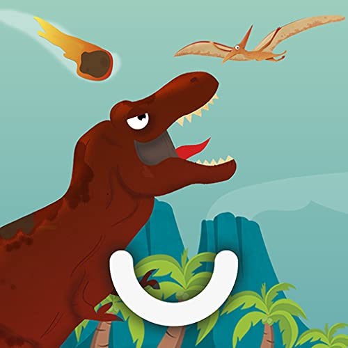 Como Eram os Dinossauros?