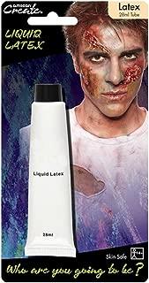 Liquid Latex (Skin Safe)