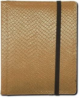 Legion Supplies BN4DHO - 4 Pocket Dragonhide Tie - Gold