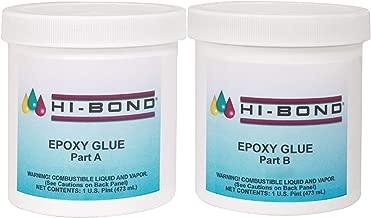 Hi-Bond Epoxy Glue Pint Kit
