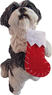 Best shih tzu figurines and ornaments Reviews