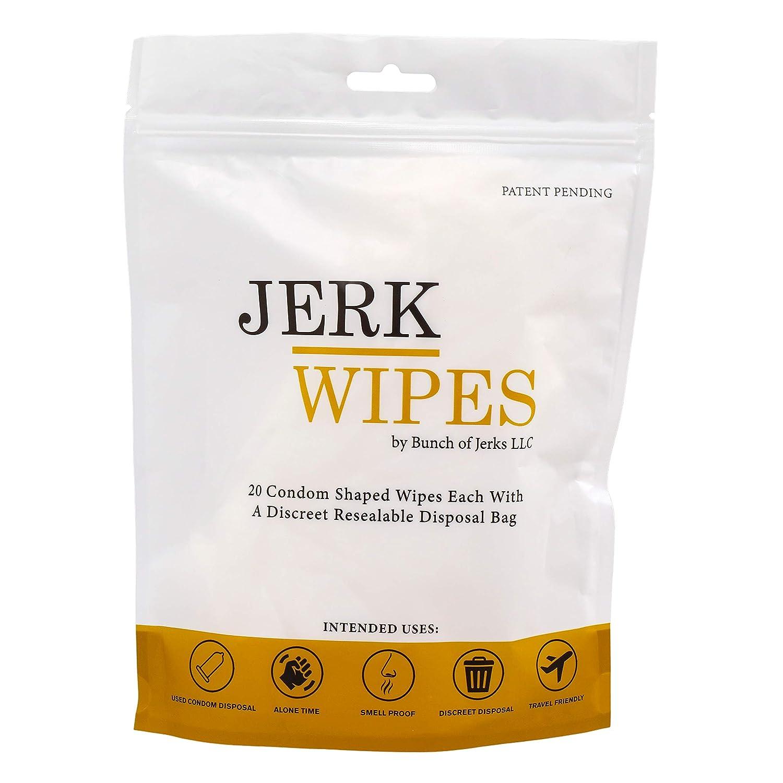 Jerk shop supreme Wipes