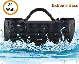 Zoook Jazz Blaster Bluetooth Speakers, 30W