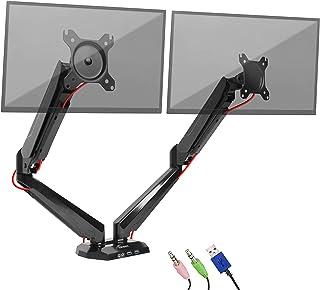 Adaptador de pantalla plana VESA soporte para Samsung cf591/serie curvado lc27/F591fdnxza /por HumanCentric / pendiente de patente de 27/pulgadas