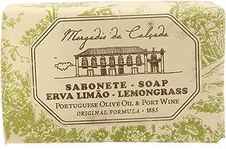モルガディオ ダ カルサダ ソープ レモングラス 95g