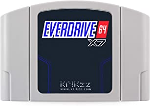EverDrive 64 X7