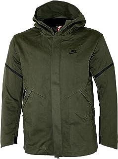e9266096721c NIKE Men Sportswear Tech Fleece Repel Windrunner Jacket 867658-325