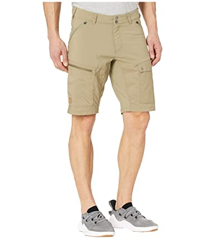 Fjallraven Abisko Midsummer Shorts (Savanna/Light Olive) Men