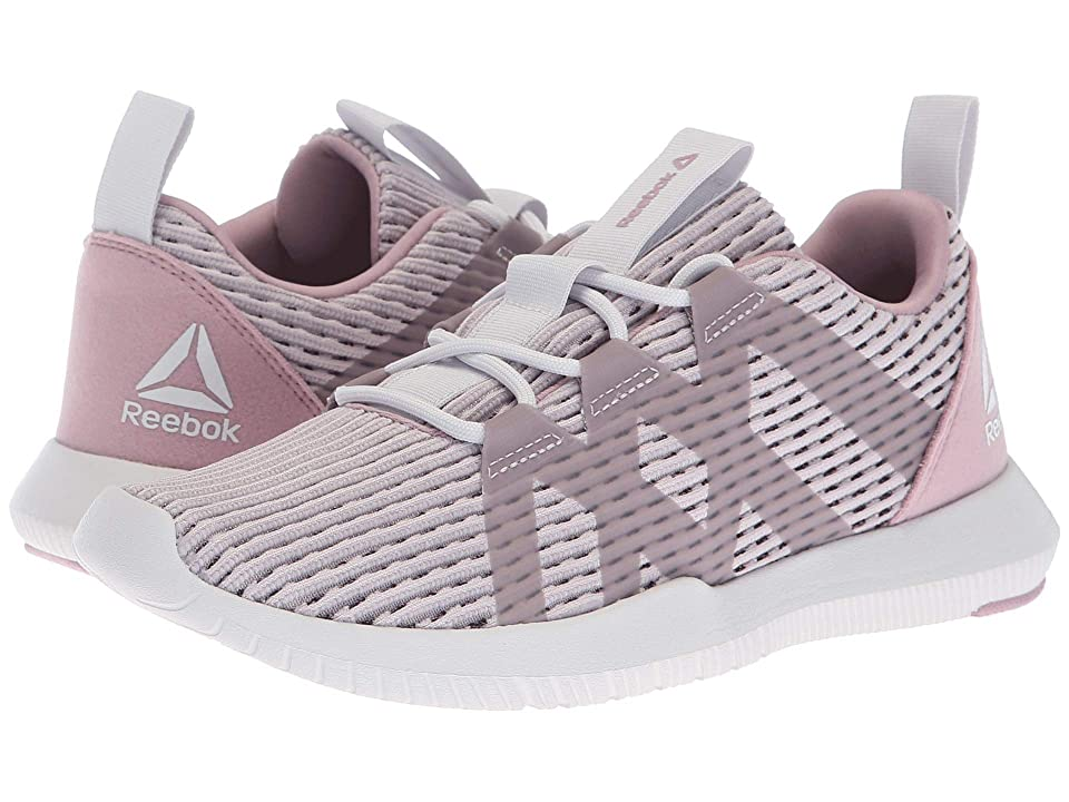 Reebok Reago Pulse (Lavendar Luck/Infused Lilac/Porcelain) Women
