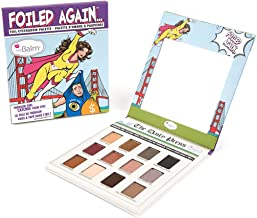 Best the balm foiled again Reviews