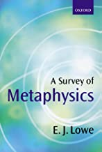 Best a survey of metaphysics Reviews