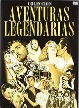 Pack Aventuras Legendarias espagnol