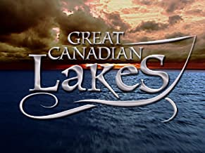 Great Canadian Lakes