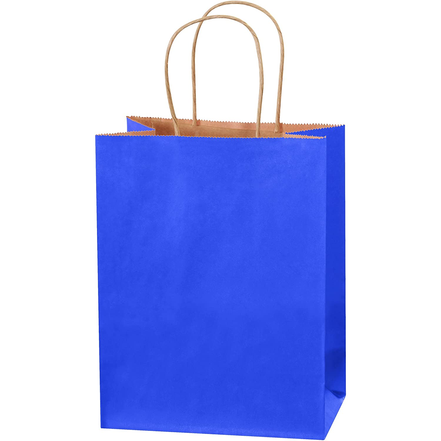 Ultra-Cheap Deals Ship Now Supply SNBGS103PB Tinted Height Bags Shopping x Popular products 10.25