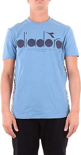 Diadora 175279 T-Shirt Homme