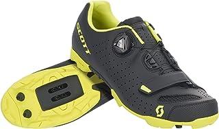 SCOTT MtbCompBoa Hommes Chaussures VTT Noir