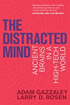 Permalink to The Distracted Mind (MIT Press): Ancient Brains in a High-Tech World PDF