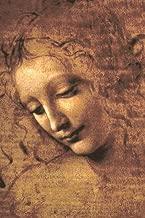 Leonardo Da Vinci Head of A Woman La Scapigliata High Renaissance Laminated Dry Erase Sign Poster 24x36