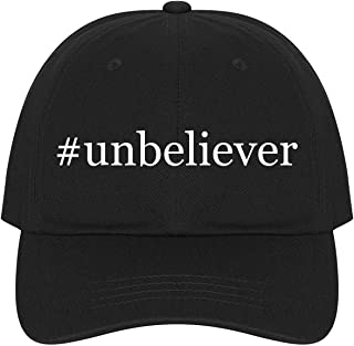 #Unbeliever - A Nice Comfortable Adjustable Hashtag Dad Hat Cap