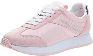 حذاء رياضي جيل للبالغين من الجنسين من كالفن كلاين