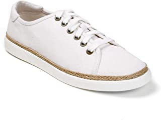 Vionic Hattie Sneaker - Casual Espadrille Fitted Orthotic Technology