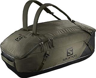 Salomon PROLOG 70 BACKPACK Zaino/Borsone per Sport o da Viaggio, Unisex, Capacità: 70 l, Verde (Olive Night), LC1419400