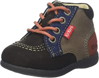 9f761c9375c42 Amazon.fr   Kickers - Chaussures bébé   Chaussures   Chaussures et Sacs