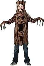 Rasta Imposta Scary Tree Child Tunic Costume