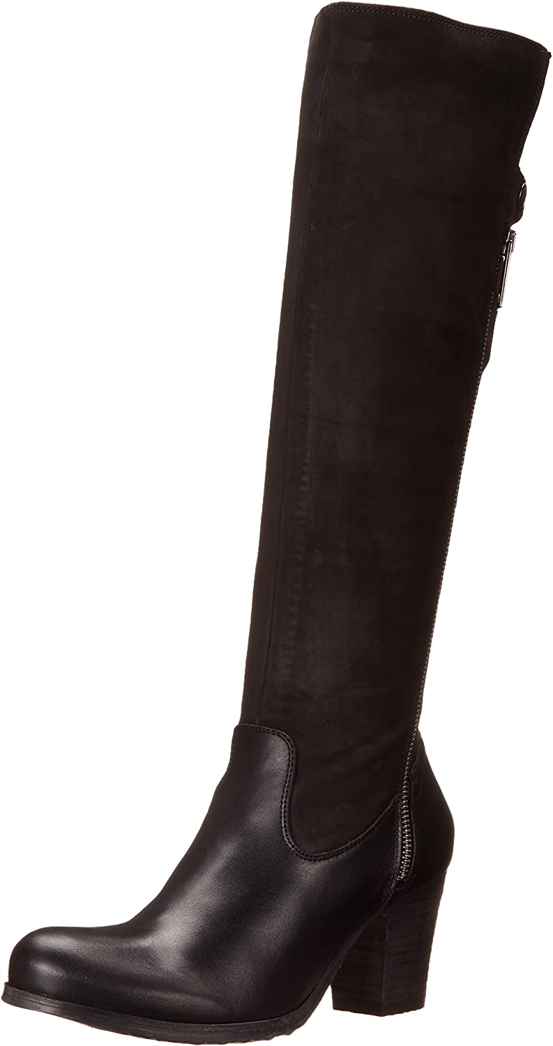 Fidji Women's L859 Leather Boot