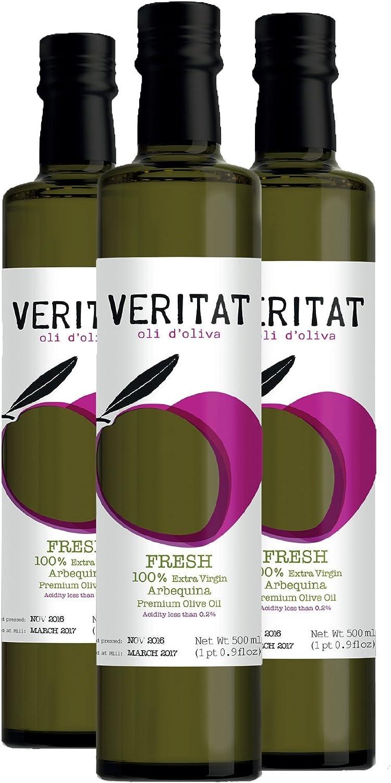 Veritat Dallas Mall Oil d'Oliva Extra Virgin 100% P 100% quality warranty! Natural Olive