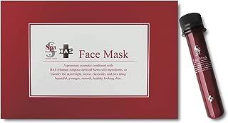 Spa Treatment HAS Face Mask (5 pieces)