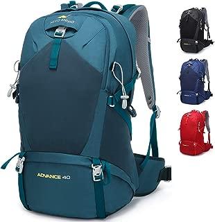 NEVO Rhino 60L 80L Internal Frame Hiking Backpack,Ultralight Daypack for Camping Backpacking…