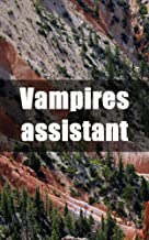 Vampires assistant (French Edition)