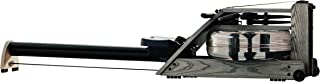 WaterRower Water Rower Exercise Rowing Machine A1 S4 Driftwood with Self-Regulating Resistance