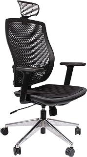 Design 家具系列旋转瑜伽椅金属腿办公室电脑可调节椅子